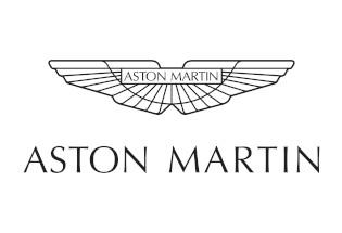 logo Aston Martin company - Fraser Yachts partners